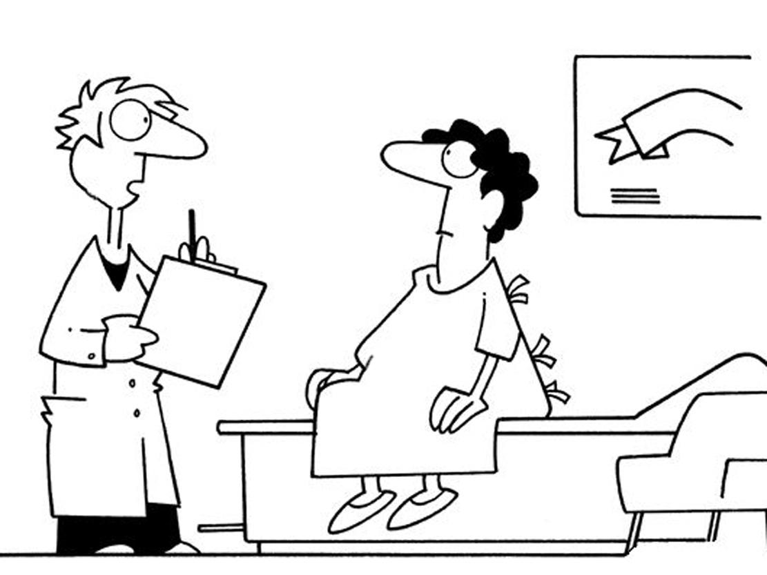 Медицинская сага