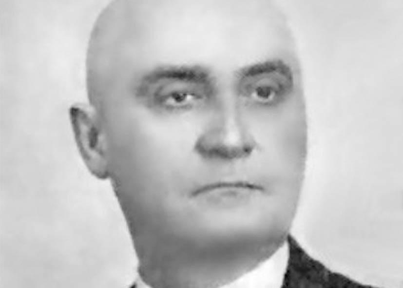 Траян Попович