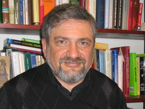 Геннадий Эстрайх