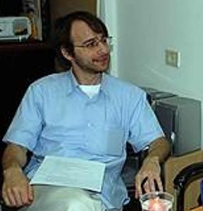 Адвокат И. Бам