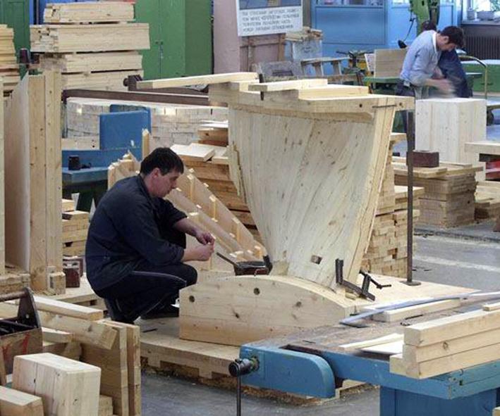 Керамика  технология изготовления керамических изделий в