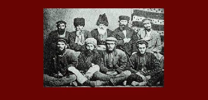 """Обвиняемые по """"Делу Сарры Модебадзе"""""""