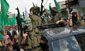 ХАМАС призывает к уничтожению Израиля