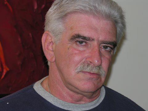 Леонид АМСТИСЛАВСКИЙ