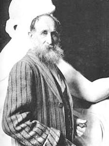 Аристид Майоль передавал женщинам «поцелуй, полученный из античной Греции»