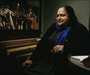 Дина Верни была главным хранителем наследия Майоля