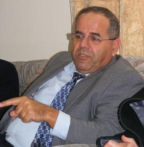 Аюб Кара может сыграть свою роль в судьбе правительства Израиля