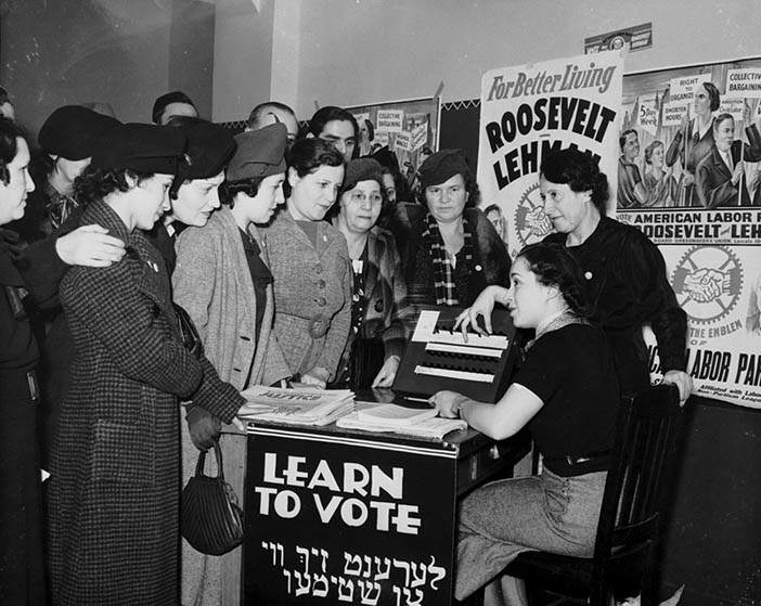 """in what ways did women define freedom in the 1920s The challenge of women's history is not a simple question of """"add women and stir"""" it means rethinking and rewriting the story."""