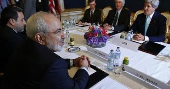 Делегации Ирана и США напереговорах по ядерной программе Ирана
