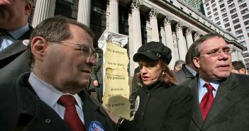 Конгрессмен Джеральд Надлер  решил поддержать соглашение сИраном после письма Обамы