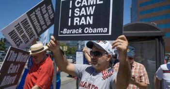 Ядерная сделка: битва за душу еврейской общины Америки