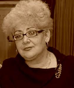 Лиза Юдин