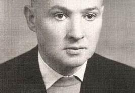 Макс Фишман