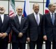 Подписанты ядерной сделки с Ираном в Вене