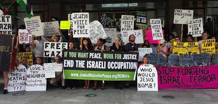 Еврейский голос за«мир»