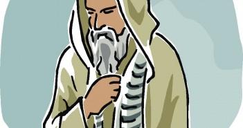 1 October - Yom-Kippur-9 - afflict-soul