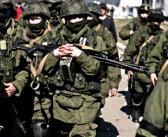 Сегодня российское оружие в Сирии, а завтра в «демилитаризованной Палестине»