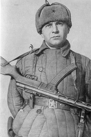 Цезарь Куников