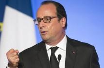 Франсуа Олланд: «Джихадисты ИГ будутуничтожены!»