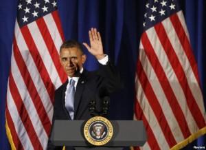 Политика Барака Обамы, как считают многие американцы, не оправдала возлагавшихся на него ожиданий