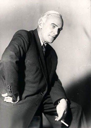 Лев Книппер