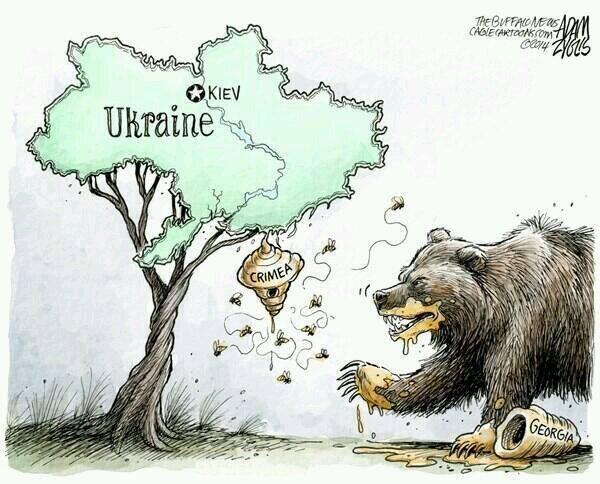Crimea_russian-bear