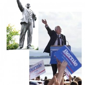 12 March - Sanders - Lenin - Presentation1