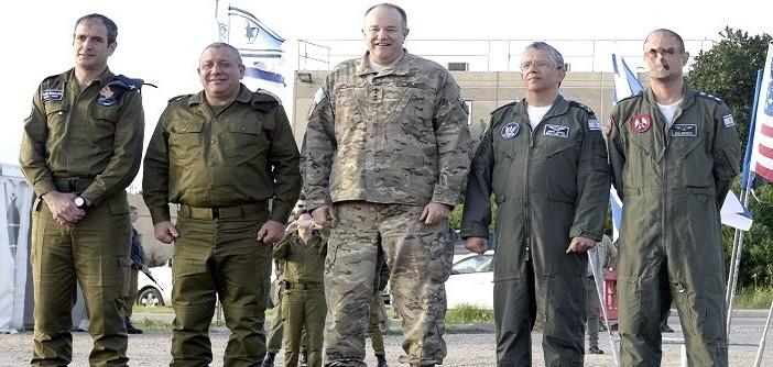 Американские «золотые наручники» на ПРО Израиля