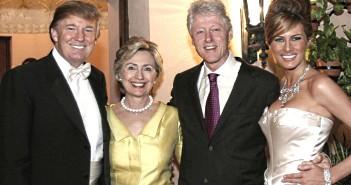 За кого будут голосовать американские евреи?