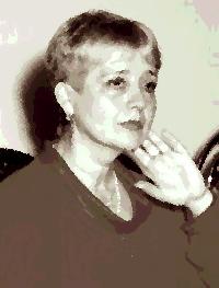 Наталья Гельман