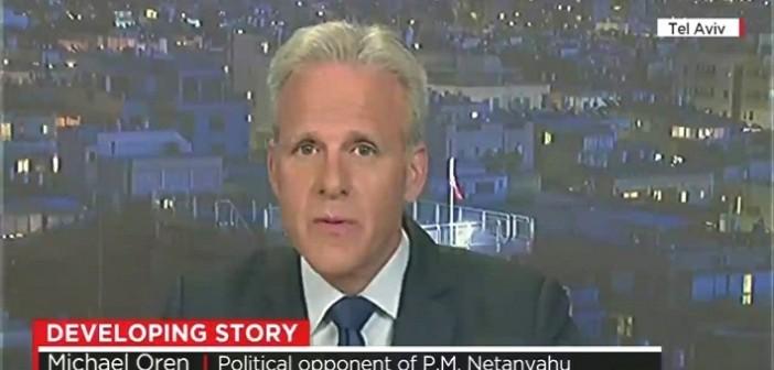 Деньги Обамы и суверенитет Израиля