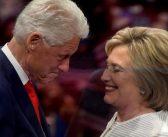 Фонд Клинтонов как рэкет