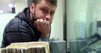 Роман Селезнев