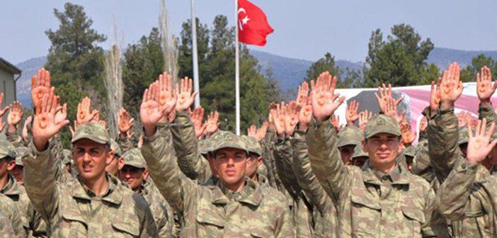Турецкий марш. Продолжение темы