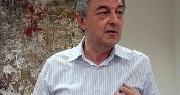 Профессор Эдуард Якубов