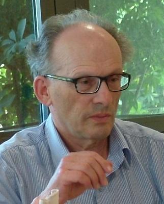 Alexander Vinokur