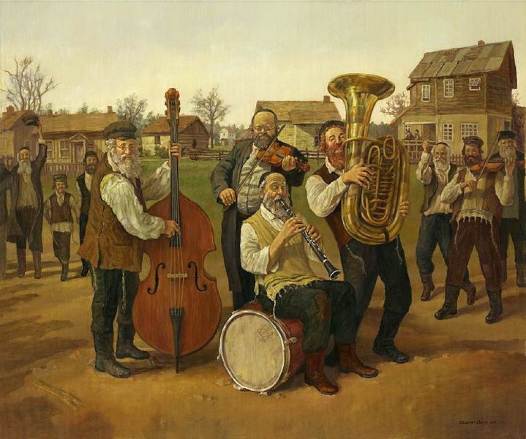 Jewish musicians
