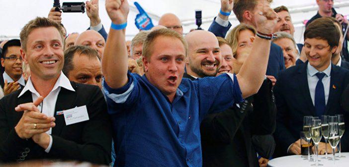Выборы в Берлине: за кого проголосуют российские немцы?