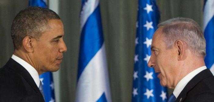 Нетаньягу vs Обама: столкновение цивилизаций