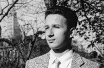 Юный Роальд. Нью-Йорк, 1955 год