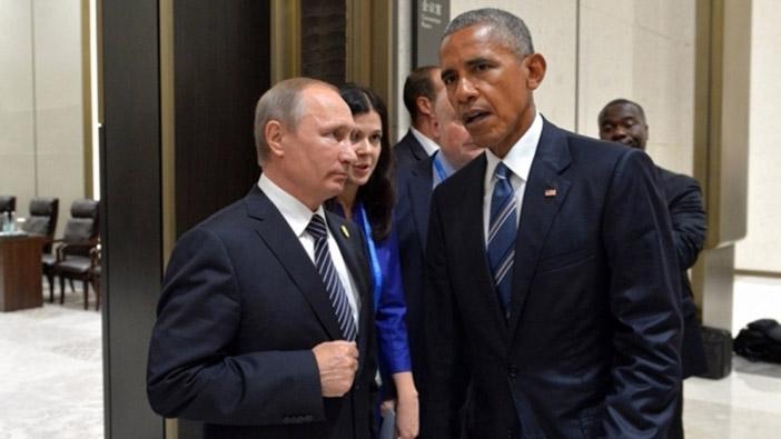 Путин — Обама. Договоренности, увы, «не сработали»