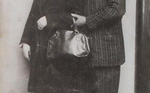 Регина и Шмуэль Кенигсвайн