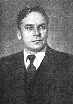 Анатолий Суров