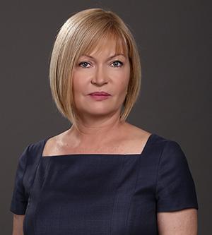 Марина Розенберг-Корытная