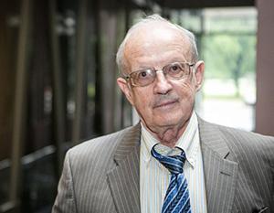 Андрей Пионтковский, российский политолог и публицист