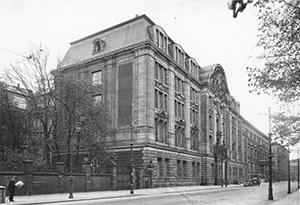 Berlin, Geheimes Staatspolizeihauptamt