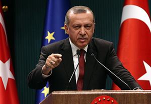 Эрдоган грозит Европе новым наплывом беженцев