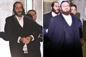 Братья Исраэл в суде