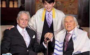 Три поколения Дугласов