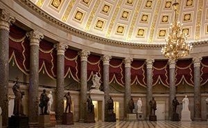 Национальный зал славы Капитолия
